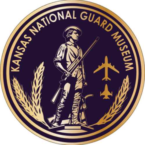 Kansas National Guard Museum Logo